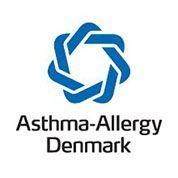 Znalezione obrazy dla zapytania asthma allergy denmark logo